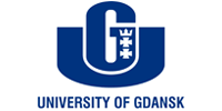 Logo of University of Gdansk