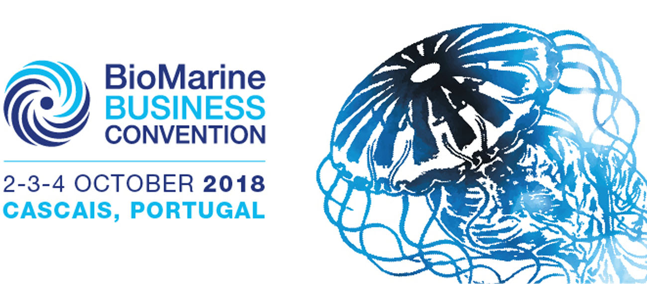 BioMarine event Cascais